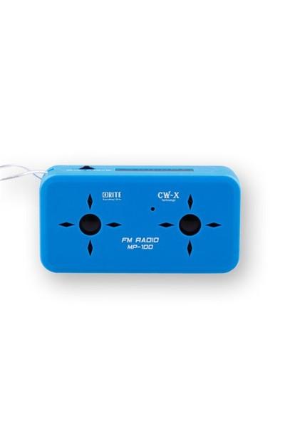 Orite C-x Mp100 Mini Speaker