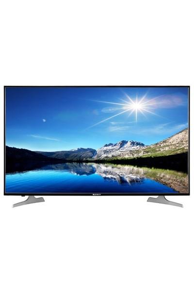 """Sunny 49"""" 124 Ekran Uydu Alıcılı Full HD LED TV"""