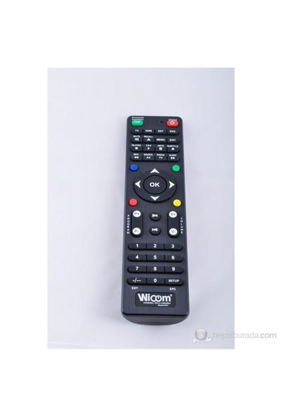Wicom W43 Akıllı Kumanda