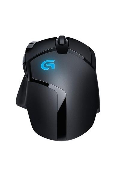 Logitech G402 Hyperion Fury Oyun Mouse 910-004068