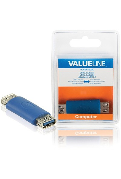 Valueline Vlcb61902l Usb 3.0 Birleştirici