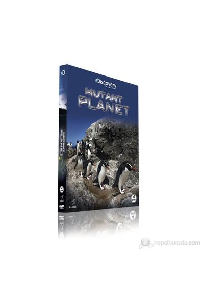 Mutant Planet (DVD)
