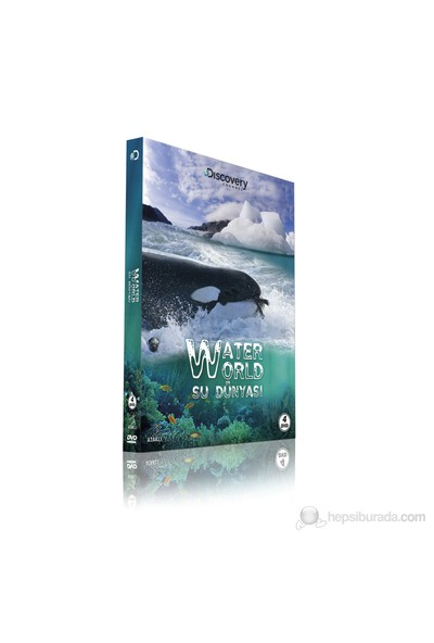 Water World (Su Dünyası) (DVD)