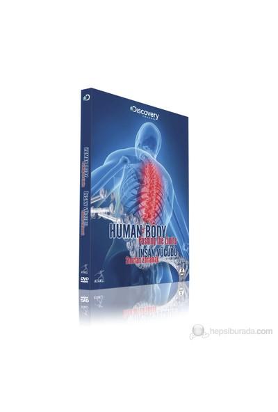 Human Body Pushing The Limits (İnsan Vucudu - Sınırları Zorlamak) (DVD)