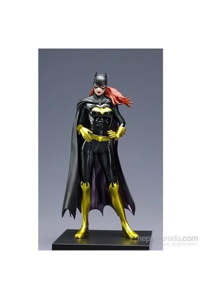 Dc Comics: Batgirl New 52 Art Fx+Pvc Statue