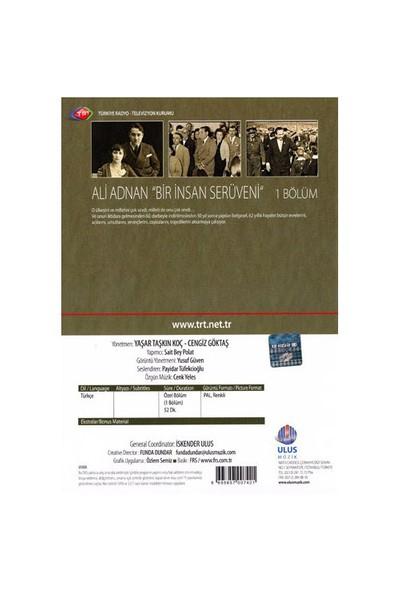 Ali Adnan - Bir İnsan Serüveni (TRT Arşiv Serisi 071) (DVD)