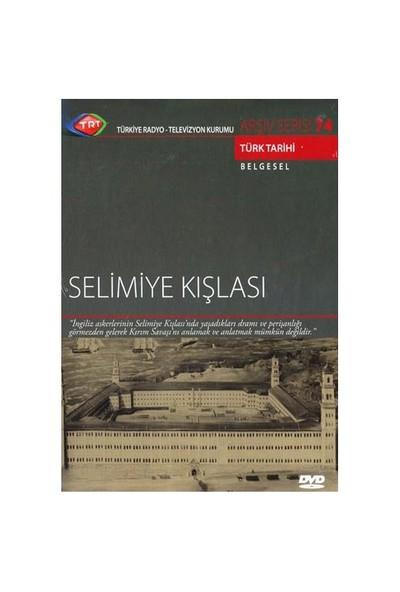Selimiye Kışlası (TRT Arşiv Serisi 074) (DVD)