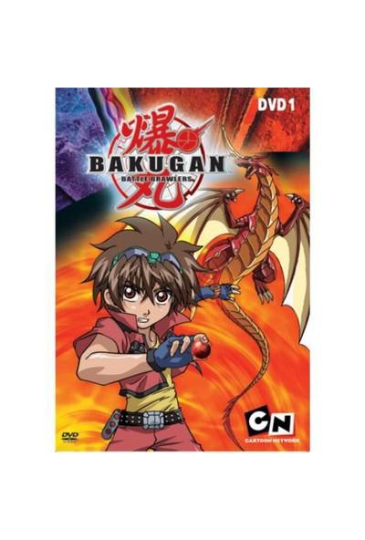 Bakugan Battle Brawlers 1