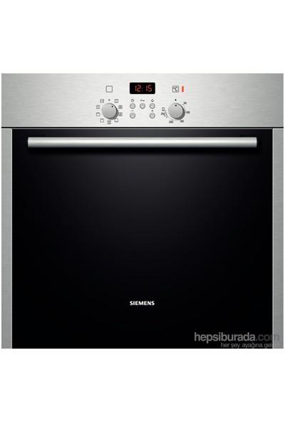 Siemens HB539E1T A-%20 Enerji Sınıfı 8 Programlı Multifonksiyon Ankastre Fırın