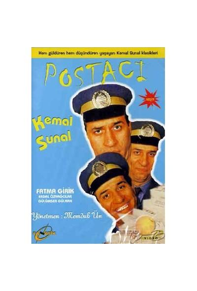Postacı ( DVD )