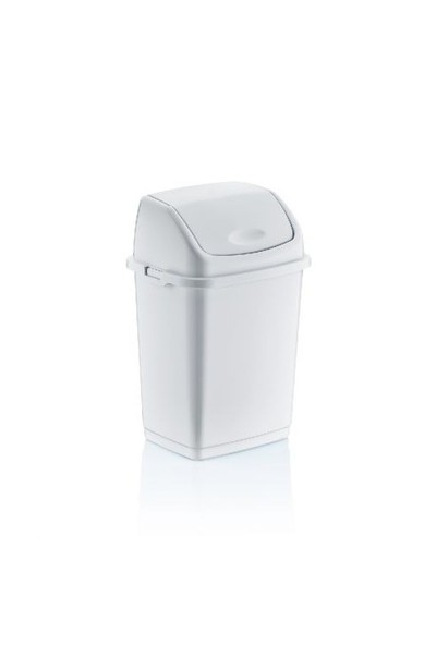 Dünya Plastik Fantasy 5 Lt.Çöp Kovası