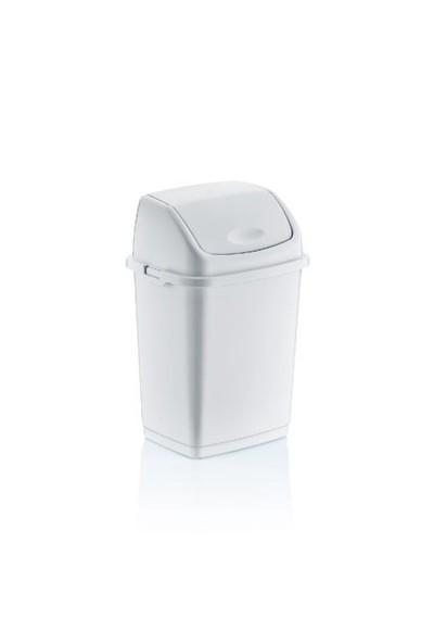 Dünya Plastik Fantasy 10 Lt.Çöp Kovası
