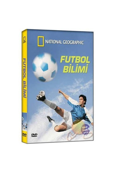 National Geographic: Futbol Bilimi