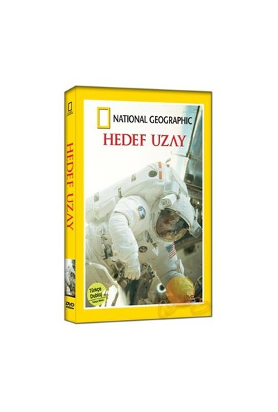 National Geographic: Hedef Uzay