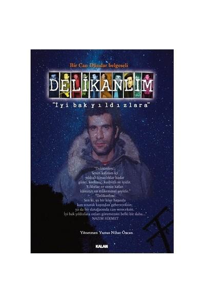 Can Dündar - Delikanlım İyi Bak Yıldızlara (DVD)