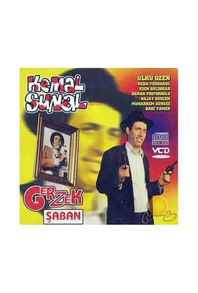 Gerzek Şaban ( VCD )