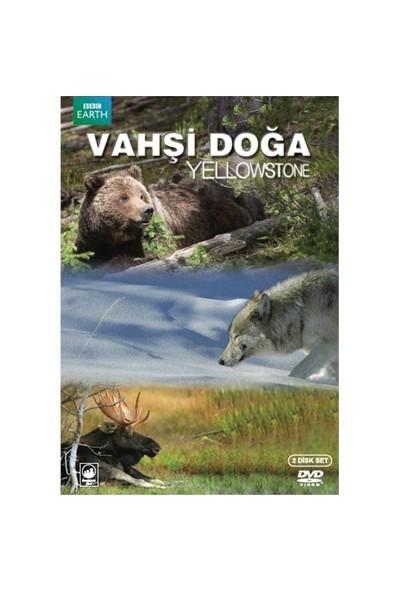 Yellowstone (Vahşi Doğa) (2 Disc)