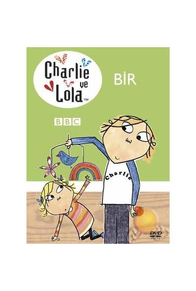 Charlie And Lola 1 (Charlie ve Lola Bir)