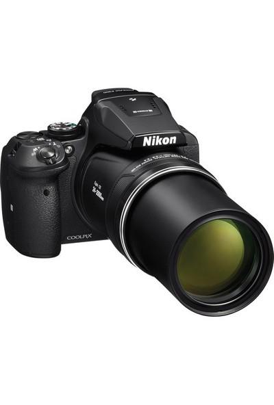 Nikon Coolpix P900 Dijital Kompakt Fotoğraf Makinesi