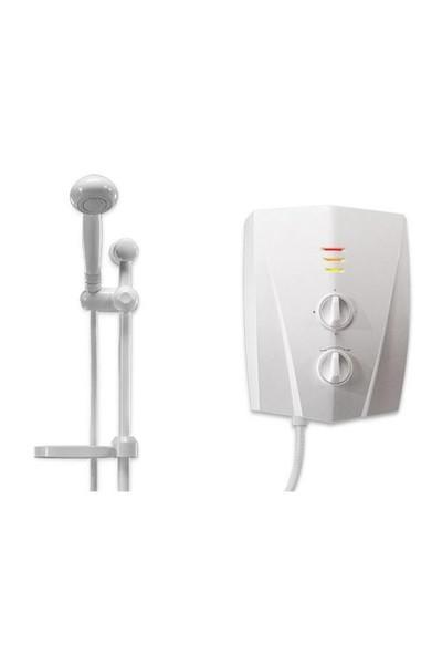 Veito V1200 Duş Setli Banyo Tipi Elektrikli Şofben + Ücretsiz Montaj