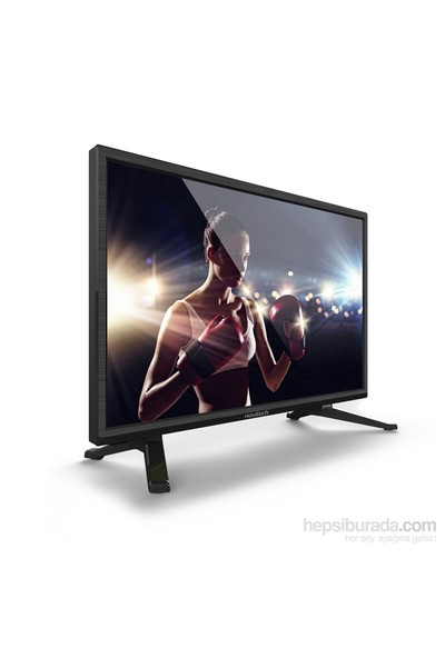 """Navitech LD-22FHD, 22"""" 56 Ekran Full HD LED Ekran"""