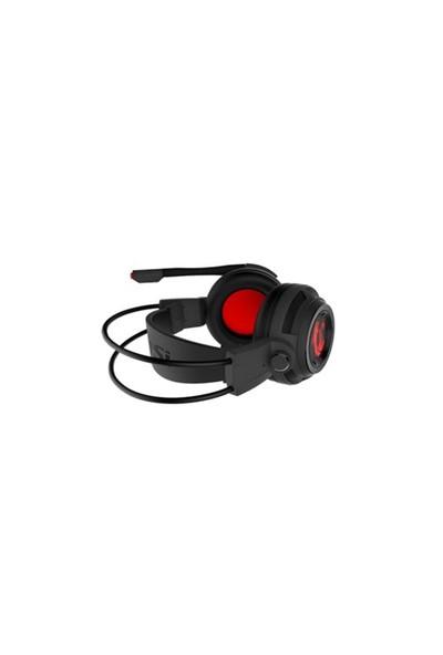 MSI DS502 7.1 Kulaküstü Oyuncu Kulaklık