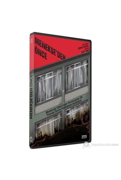 Menekşe'den Önce (VCD)