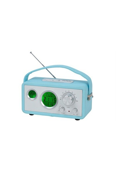 Jameson JSM-218 Mini Radyo
