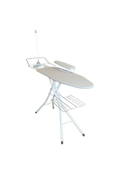 Tefal Performa Large Çamaşır Askılıklı Ütü Masası + Küçük Kol Aparatı