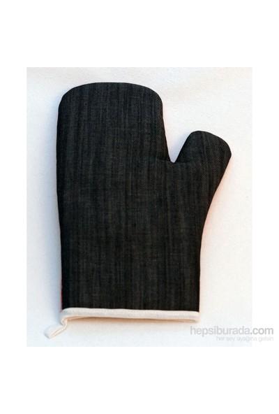 Homaks Fırın Eldiveni Kot