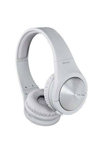 Pioneer SE MX7 W Beyaz Kulaküstü Kulaklık