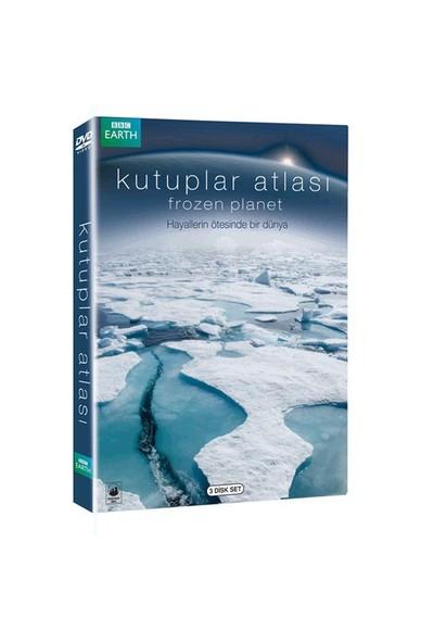 Frozen Planet (Kutuplar Atlası) (DVD)