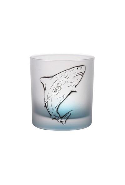 Arte Home Köpekbalığı Mumluk
