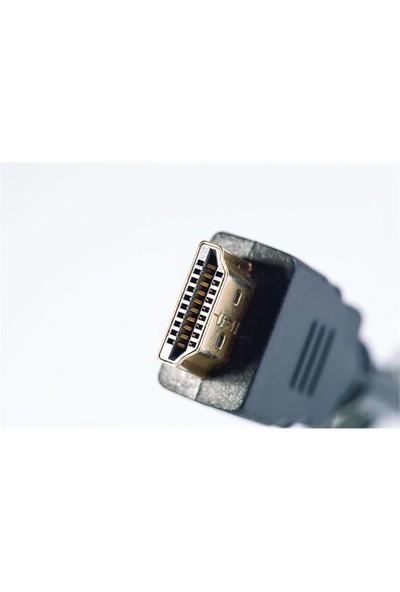 Eye-Q EQ-PBHDGOLD15 Gold 1.5M Polybag HDMI Kablosu