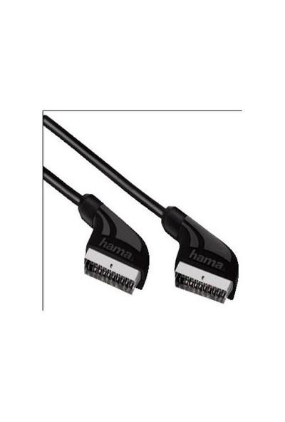 Hama 30109 Scart Kablo 21pinS Plug-Plug 1.5M