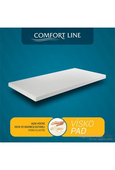 Comfortline Visco Pad 100X200 Cm