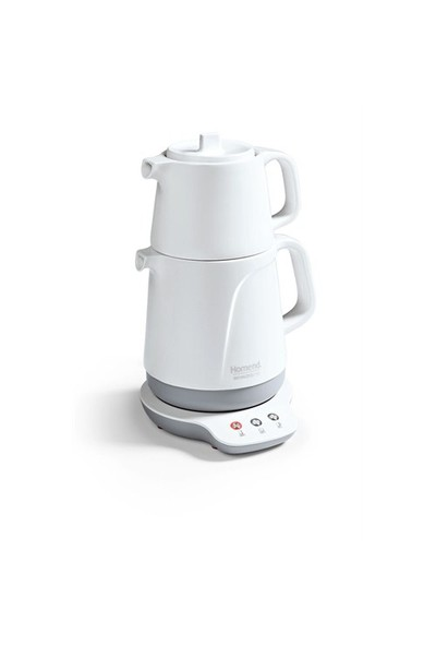 Homend Royaltea1705 Çay Makinesi