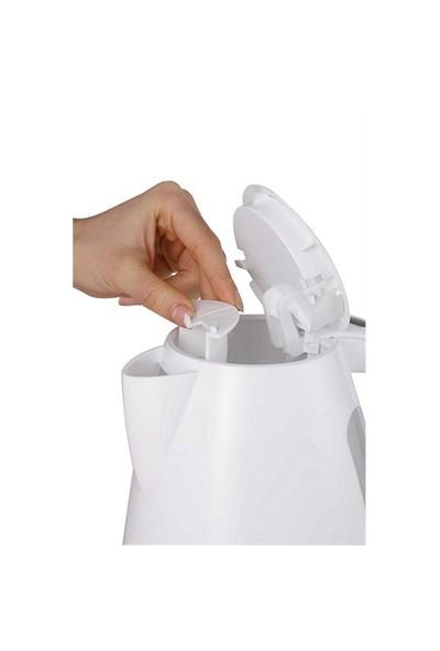Vestel V-Brunch Serisi 1001 Beyaz Su Isıtıcı