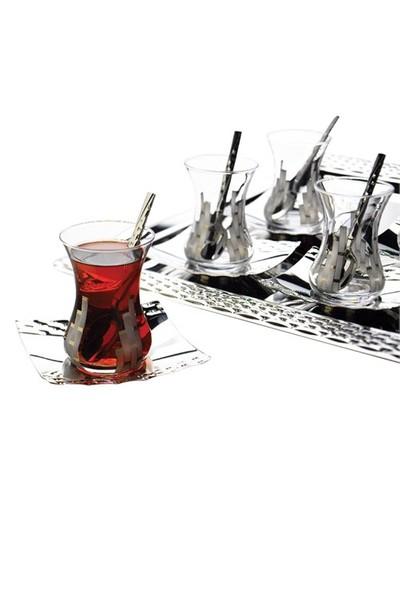 Emsan Hasır 40 Parça 12 Kişilik Çay Takımı
