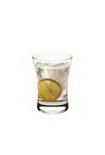 Paşabahçe 6'lı Azur Su Bardağı