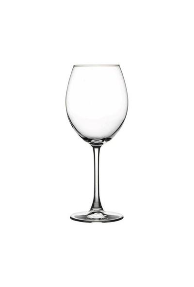 Paşabahçe Enoteca 2'li Kırmızı Şarap Bardağı