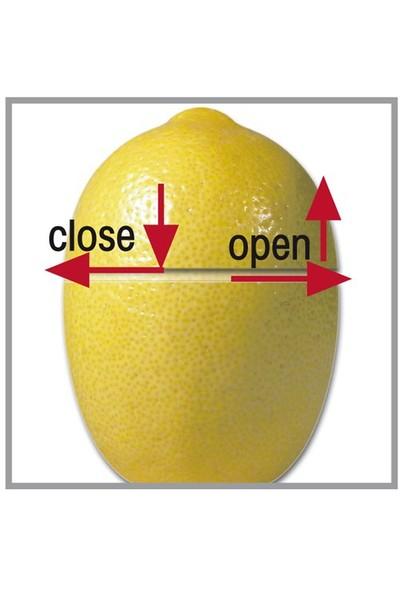 Fackelmann 47375 Limon Saklama Kutusu