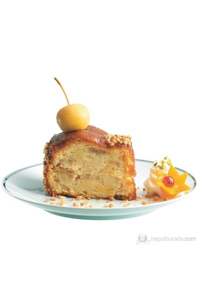 Zenker 24 cm Çift Tabanlı Kelepçeli Kek Kalıbı