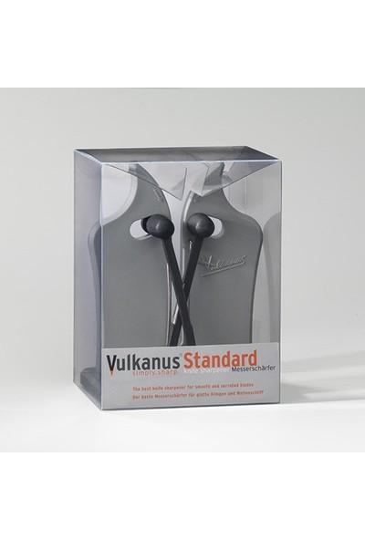 Vulkanus Standard Gri Bıçak Bileme Aleti (Avusturya Malı)