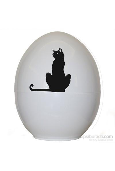 Dami Sebil Üstü Damacana Kılıfı Kedi