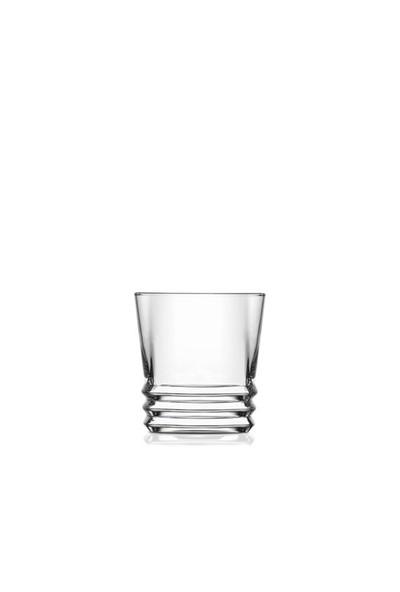 Lav Elegan 6 Lı Viski Bardak Elg-360