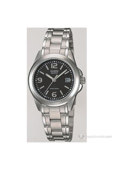 Casio LTP-1215A-1ADF Standart Kadın Kol Saati