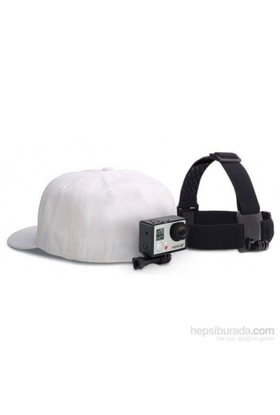 GoPro Bağlantı Parçası Kafa B.Pratik Kilit Kamera Aksesuarı 5GPRACHOM001
