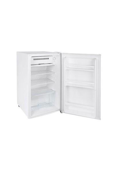 Sunny SNY 7001 A+ 93 lt Statik Büro Tipi Mini Buzdolabı