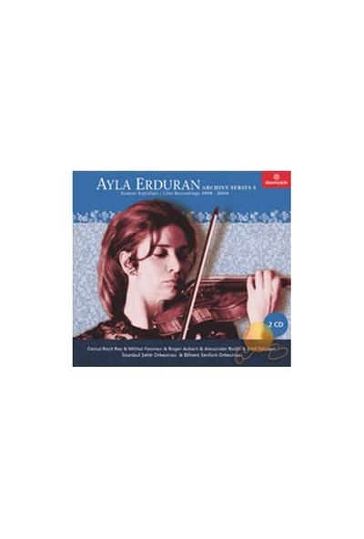 Ayla Erduran Archıve Series 5 (2CD)